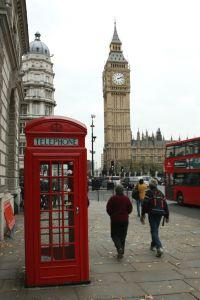 Relato de viagem: Inglaterra