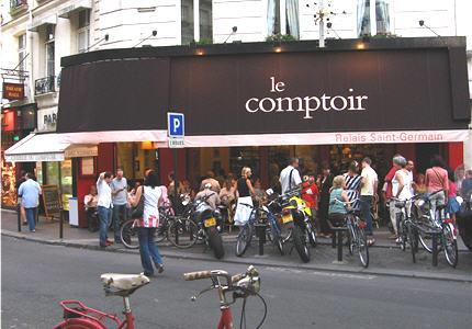 Viajante Gourmet: A Paris dos Neobistrôs