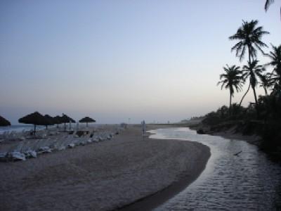 Praia Costa doSauípe. Foto: GC/Blog Vambora!
