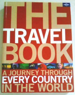 The Travel Book, LonelyPlanet