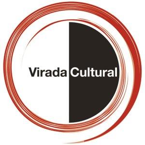 logo virada cultural