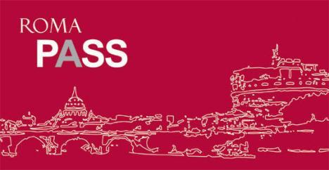 Vivendo e aprendendo: Como usar o Roma Pass