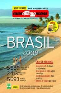 Próxima viagem: Guia Brasil 2009