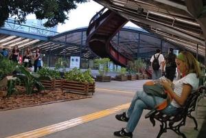 Roteiro Cultural: Centro Cultural São Paulo