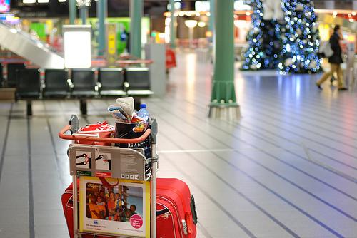 """Próxima Viagem: """"A amadora arte de viajar"""""""