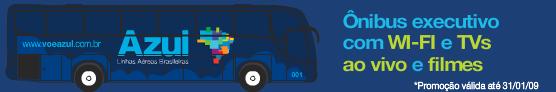 Onibus Azul Linhas Aéreas