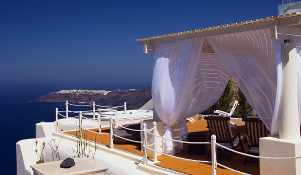 Hotel Anastasia Grecia