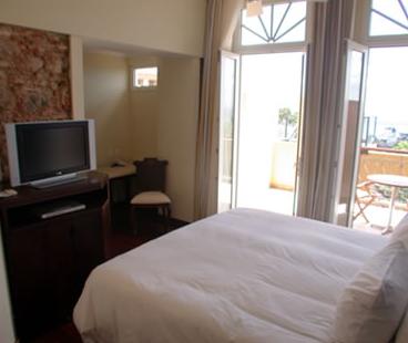O Hotel Casa do Amarelinho, em Salvador