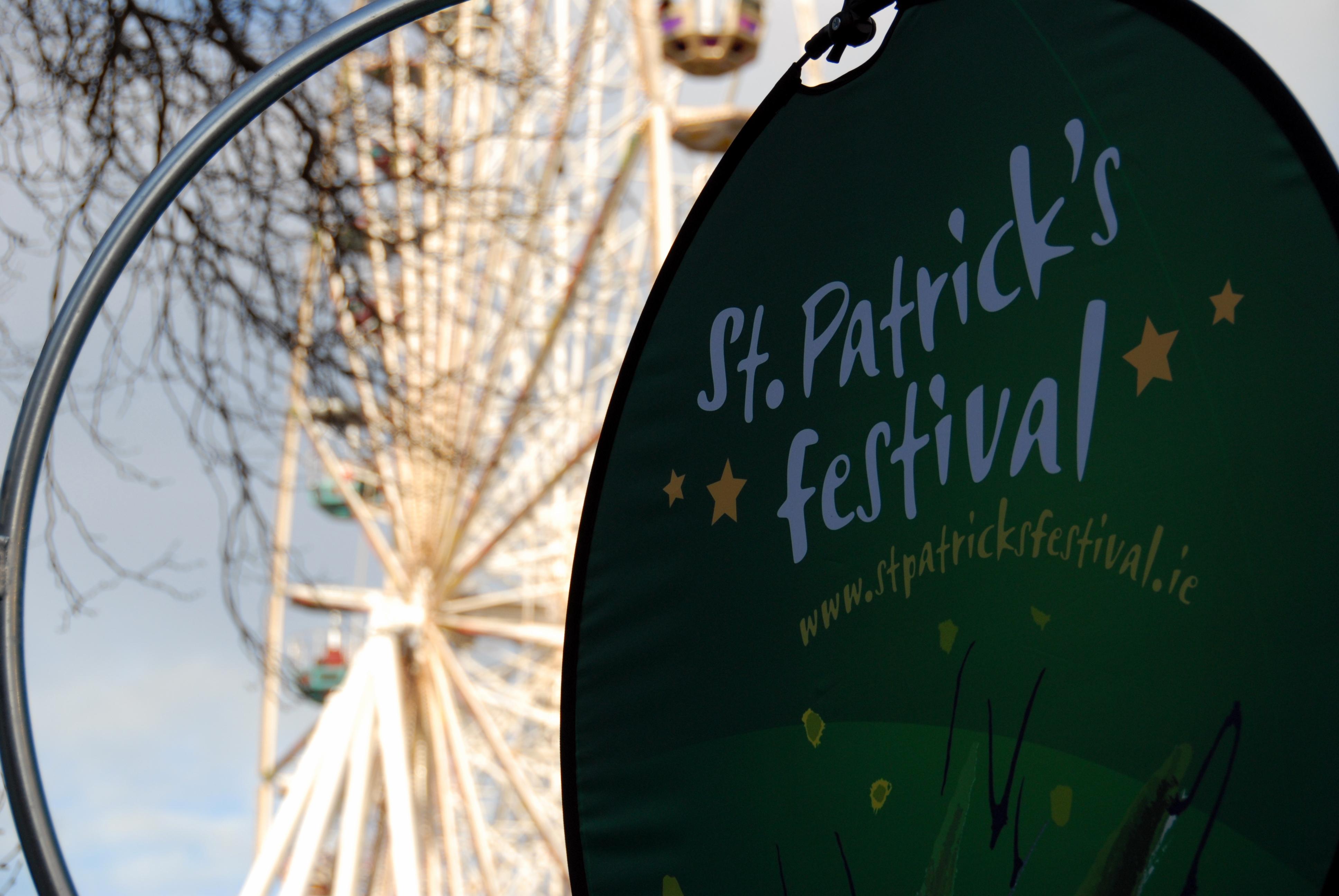 Roteiro Cultural: O Mundo de verde no dia de Saint Patrick's