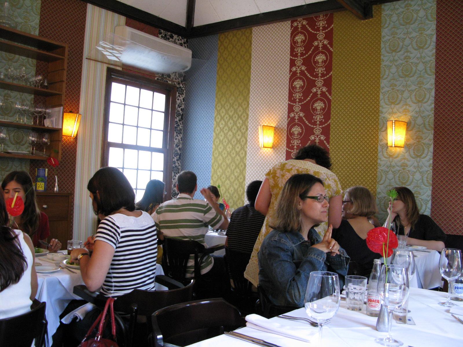 Viajante Gourmet: Restaurant Week São Paulo – Eu fui e experimentei!