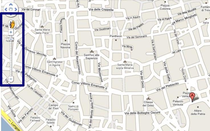 Vivendo e aprendendo: Conhecendo o mundo pelo Street View