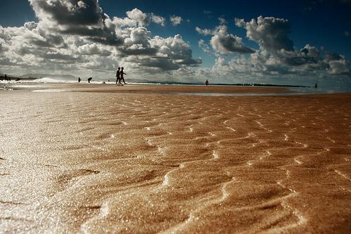 Byron Bay na Australia. Foto: TerenceKearns.com, Flickr