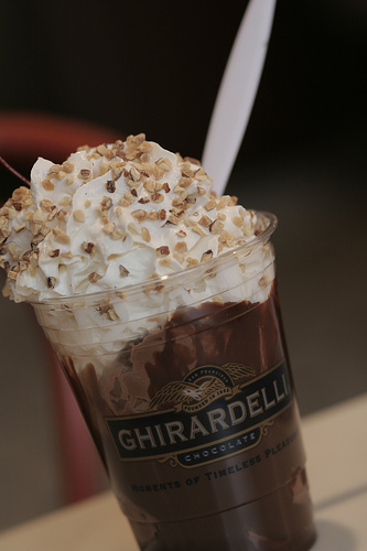 Sunday Ghirardelli. Foto: mandus, Flickr