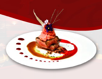 restaurante É. Foto: Divulgação/site