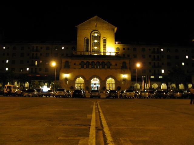 Hotel Tauá Grande Hotel e Termas em Araxá