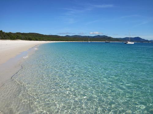 O local de trabalho...Foto: Tourism Queensland, Flickr