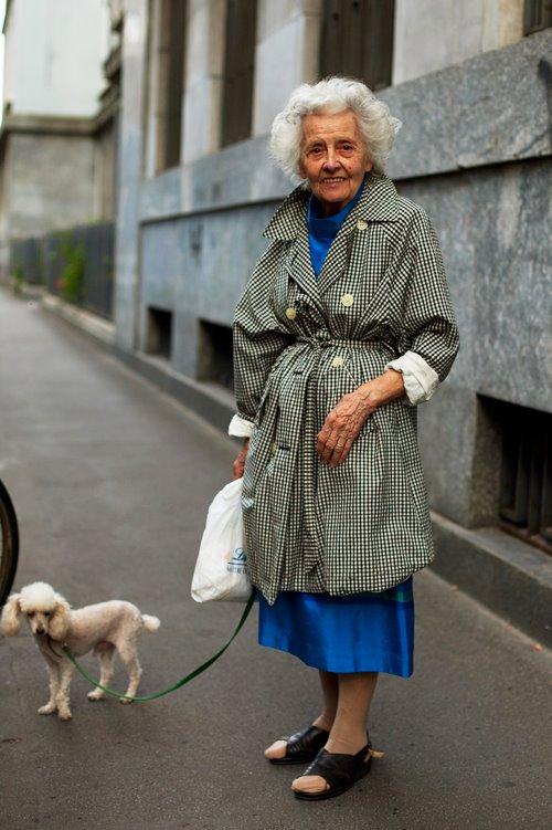 The Sartorialist Milao