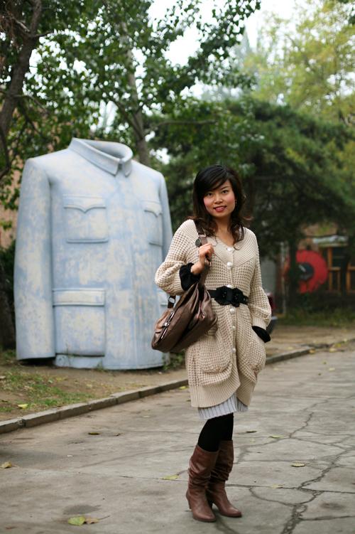 The Sartorialist Pequim