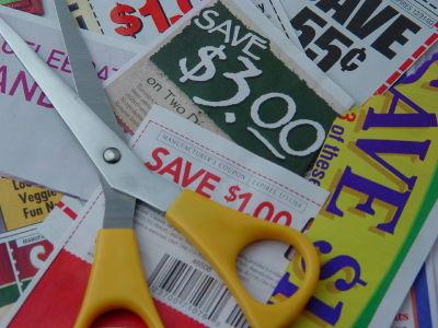 Vivendo e aprendendo: Cupons, dá para comprar nos EUA sem eles?