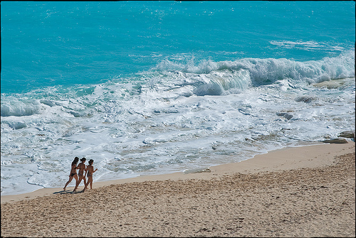 Cancun. Foto: Flickr,Mike McHolm