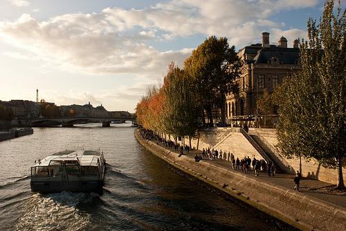Vivendo e aprendendo: Férias na Europa – Dicas de Paris (Parte II)