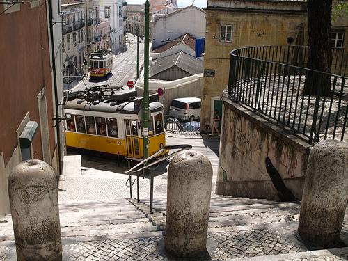 Vivendo e aprendendo: Férias na Europa – Dicas de Lisboa (Parte II)