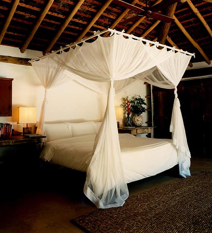 Descanso merecido: Uxua Casa Hotel em Trancoso