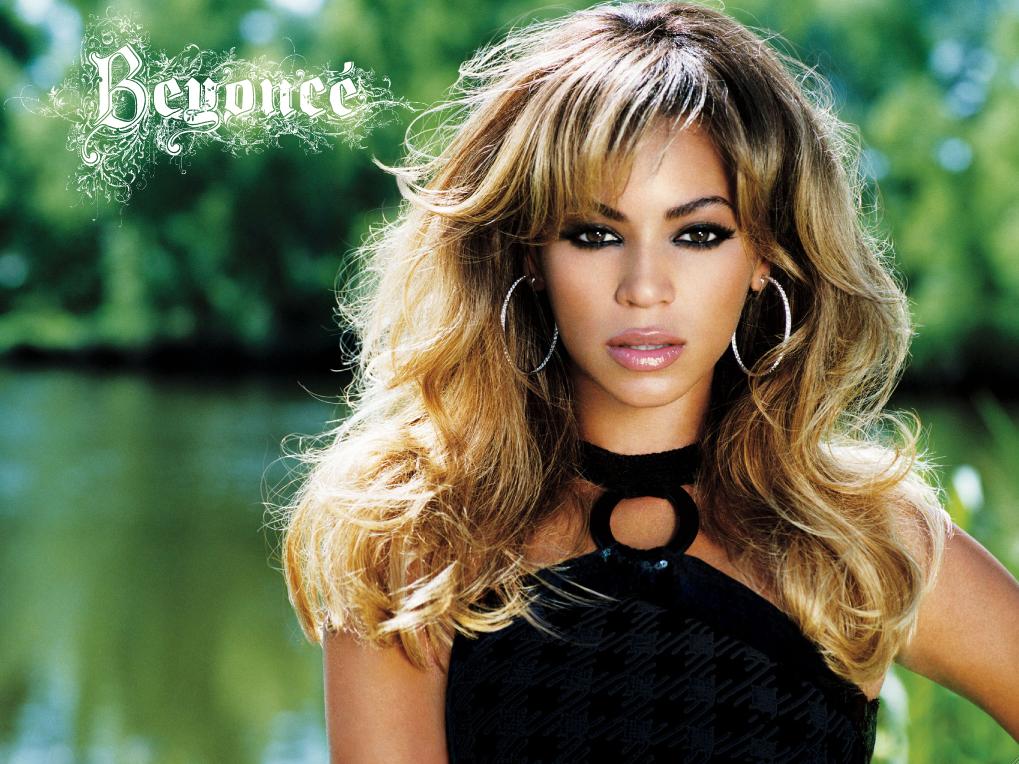 show Beyonce Brasil