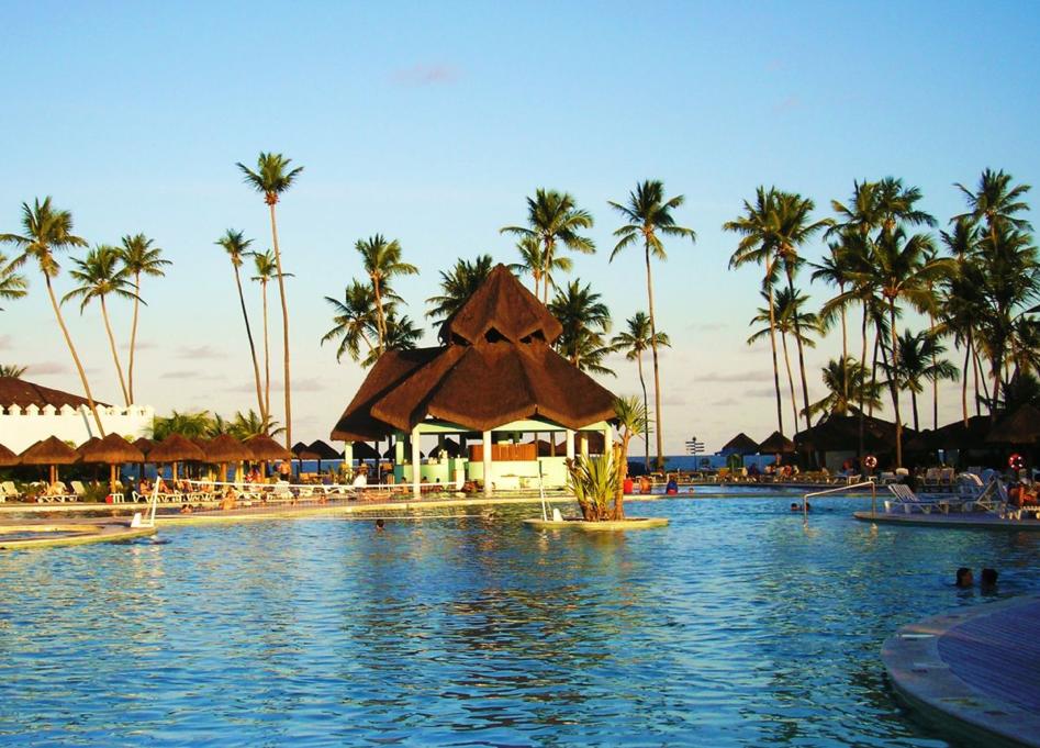 Iberostar Praia do Forte hotel Bahia