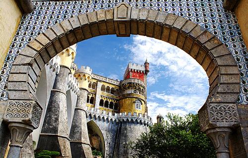 Próxima viagem: Nos arredores de Lisboa – SINTRA