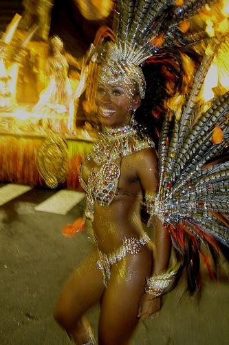 carnaval rio de janeiro samba