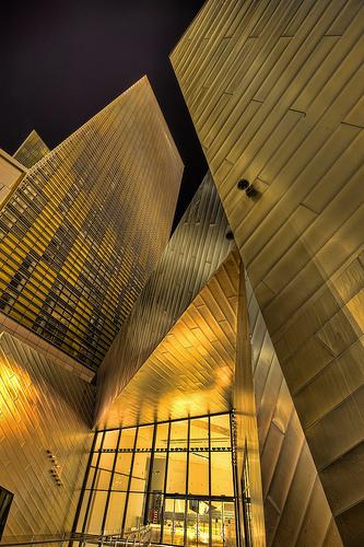 Próxima viagem: Aria Resort & Casino em Las Vegas
