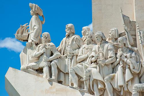 Roteiro cultural: O quadrilátero gratuito de Lisboa