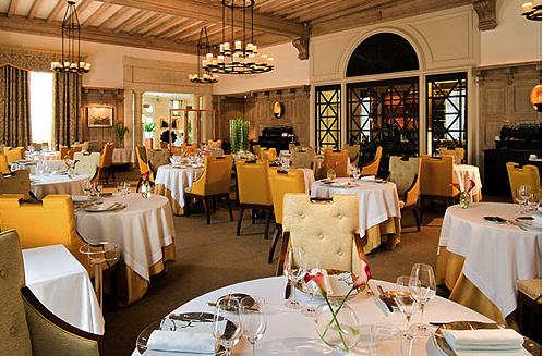 restaurante Auberge du Vieux Puits