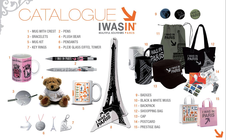 Produtos Iwasin