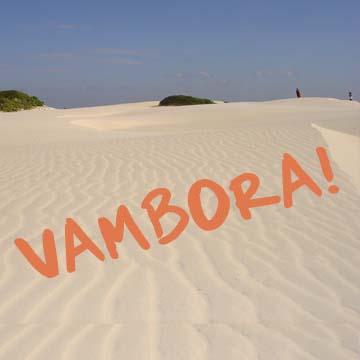 Blog Vambora