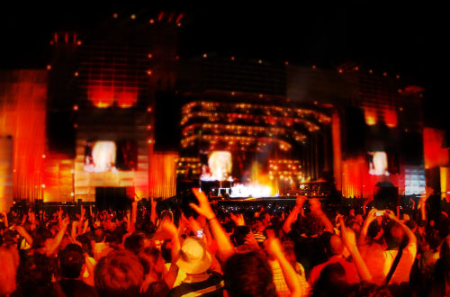 Roteiro cultural: Os shows do Rock in Rio Lisboa e Madrid 2010