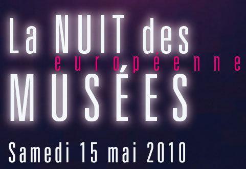 Roteiro Cultural: Noite dos Museus na França