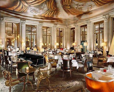 Restaurante Le Dali Paris