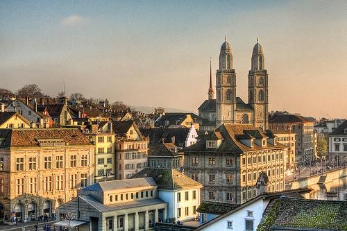 Zurich Suiça