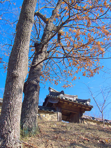 Gyeongju Templo, Coréia do Sul