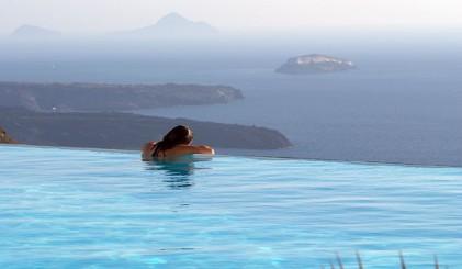 Anastasis Aparments Santorini Grecia