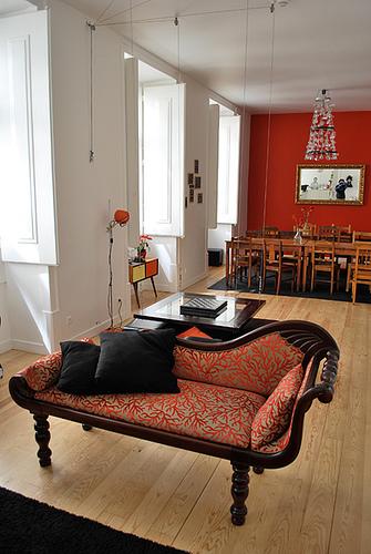 Lisboa Lounge Albergue em Lisboa