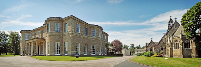Rudding Park Hotel Yorkshire