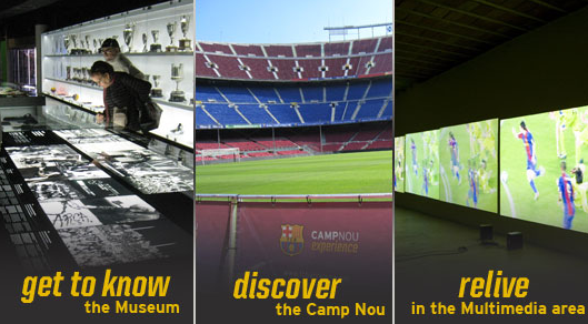 tour estadio barcelona