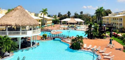 hotel telamar, Honduras