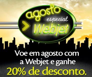 promoção webjet