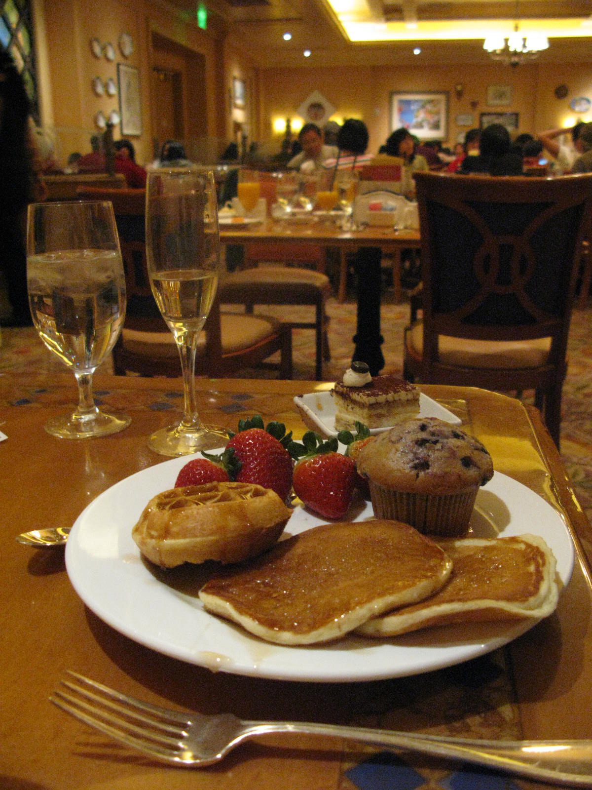 Brunch Bellagio Las Vegas