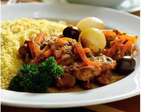 Arabia Restaurante Week