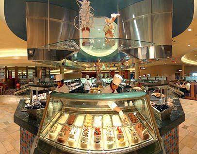 Brunch Buffet Rio Las Vegas